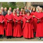 Balsham Benefice Choir