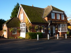 The Chestnut Tree Free House